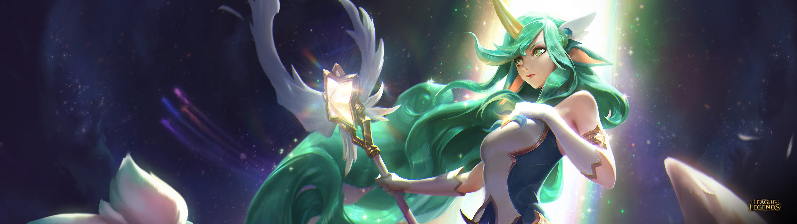 Star Guardian Soraka Wallpapers Fan Arts League Of Legends Lol Stats