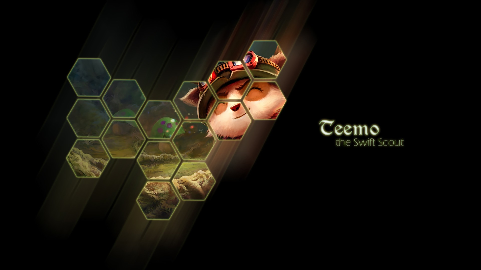 Teemo Wallpapers Fan Arts League Of Legends Lol Stats