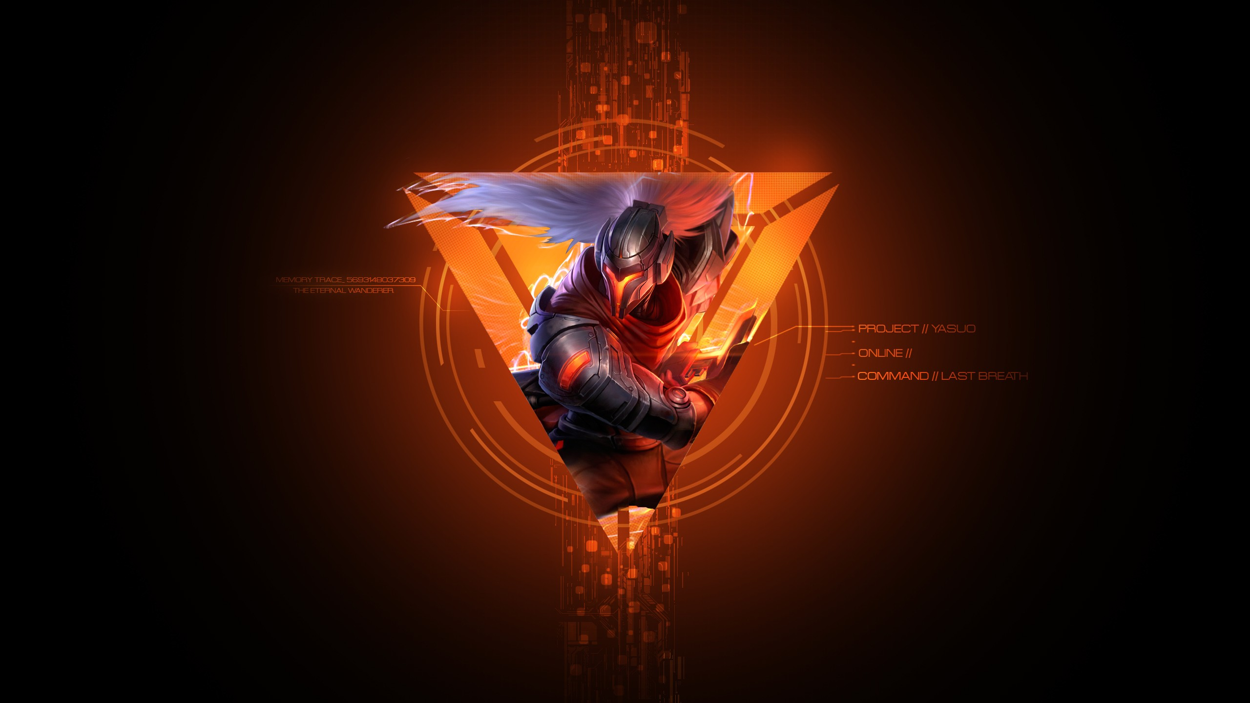 League Of Legends Yasuo Wallpaper 1920x1080 Fitrini S Wallpaper