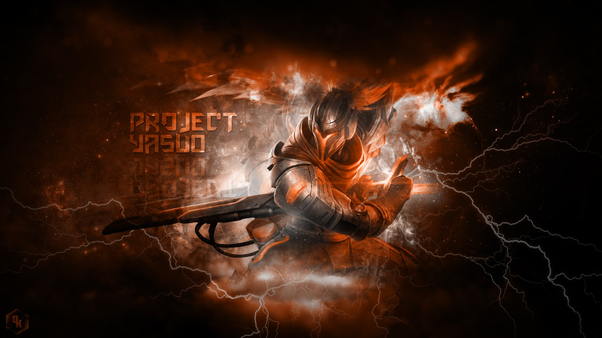 Project Yasuo Wallpapers Fan Arts League Of Legends Lol Stats