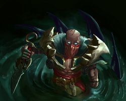 Wallpapers Fan Arts League Of Legends Lol Stats