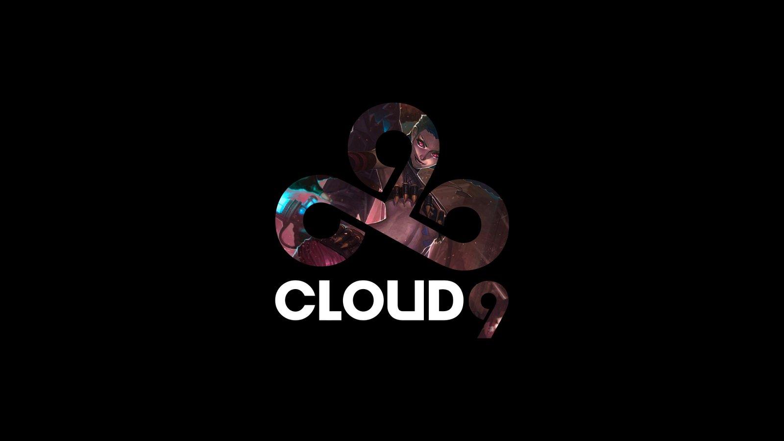 Cloud 9 Wallpapers Fan Arts League Of Legends Lol Stats